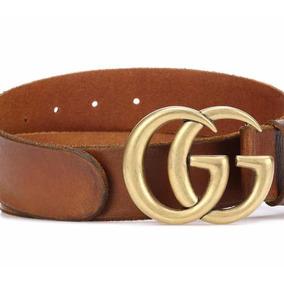 14b49abff Cinturón Gucci - Cinturones Hombre Gucci en Hidalgo en Mercado Libre ...