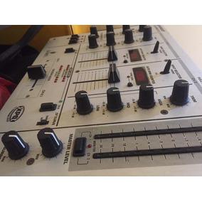 Pro Mixer Djx400 Behringer