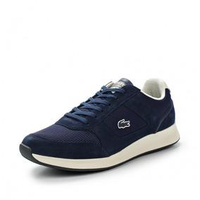Lacoste Tenis - Calçados, Roupas e Bolsas no Mercado Livre Brasil 82753041e9