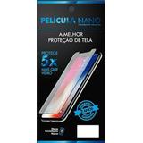 Moto Z2 Force Película Celular Nano Protector Premium