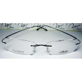 9a28fbd981a98 Armaçao Oculos Silhouette Urban Lite - Óculos no Mercado Livre Brasil