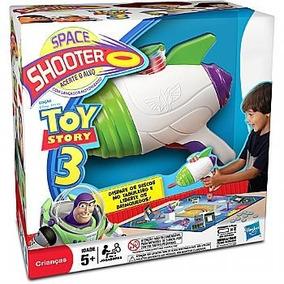 Jogo - Toy Story Space Shooter Buzz - 17131 - Hasbro