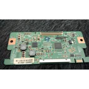 Placa T-con Tv Lg 32cs460