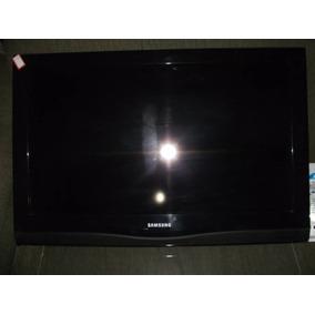 Tela/display E Bleck Linet Tv Samsung Ln32c350d1m
