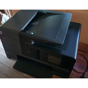 Impressora E-all-in-one Hp Officejet Pro 8620 - Defeito