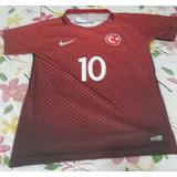 Camisa Da Selecao Da Turquia 2018 - Camisas de Futebol no Mercado ... 5df946cdd5aa2