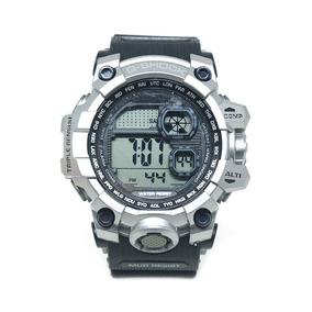 Relógio Novo Casio G-shock Imprtado Estilo Militar Esportivo