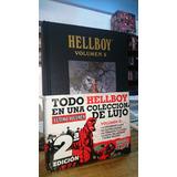 Hellboy Edicion Integral Volumen 3 Envio Gratis