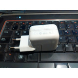 Cargador Apple 12 Watts Usado Sin Cable Usado