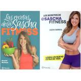 Combo Sascha Fitness, Recetas Y Secretos Pdf 2x1