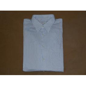 Camisa Ermenegildo Zegna Xl +