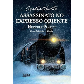 Assassinato No Expresso Oriente - Hq