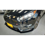 Kit Cuchillas Diamond Para Ford Fiesta St Bodykit