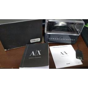 dd092bff819 Relogio Armani Exchange Ax 1010 - Relógios De Pulso no Mercado Livre ...