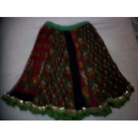 1c55ee298 Pollera Larga Hippie Hindu - Ropa y Accesorios en Mercado Libre ...