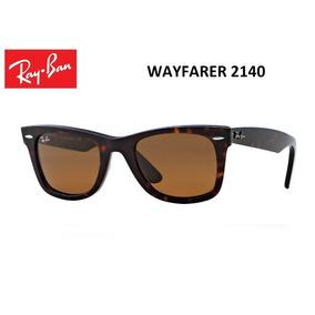 7dac61422949b Ray Ban Wayfarer Tartaruga Marrom - Óculos no Mercado Livre Brasil