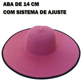 Chapeu Floppy Preto Atacado - Chapéus no Mercado Livre Brasil c8422f5ae66