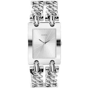 Relógio Guess Feminino Prata 92715l0gtna1