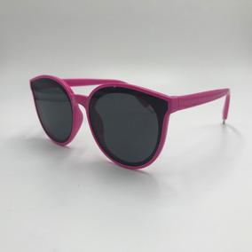 Oculos Escuros Gatinha Infantil - Óculos no Mercado Livre Brasil 76f6706d64