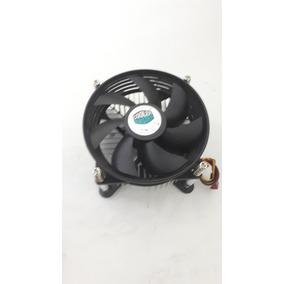 Disipador Y Cooler Socket 775 Intel Cooler Master