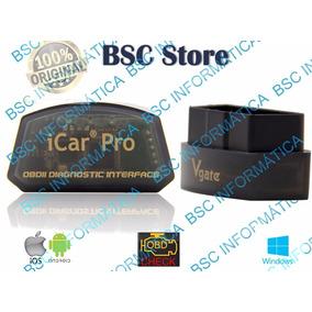 Vgate Icar Pro Bluetooth 4.0 Scanner Android/ios Elm327 V1.5
