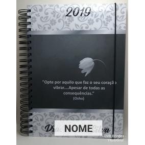 Agenda 2019 Jurídica Grande Personalizada