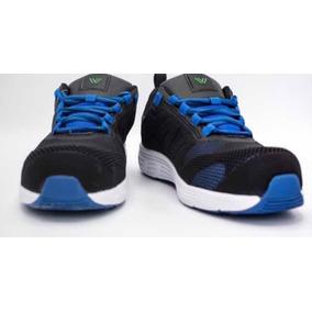 a17c251a Zapatos De Seguridad Tipo Tenis Con Casquillo en Mercado Libre México