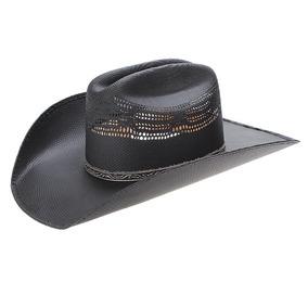 Chapéu Aba Larga Country Texas Diamond Carijó Ultimate 20863. Minas Gerais  · Chapéu Country Preto Texas Diamond 23618 9cede661a3e