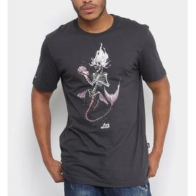 Camiseta Lost Folha Marijuana. - Camisetas Manga Curta no Mercado ... 62cf5e53729fd
