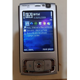 Nókia N95 4gb Impecável!