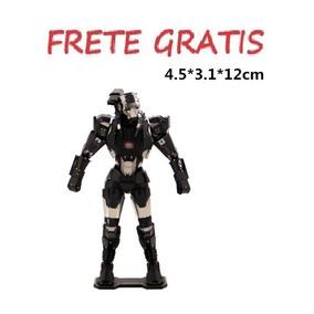 Metal 3d Iron Mam Maquina De Guerra Mark Ll 12 Cm Frete Grat