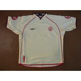 Vendo O Cambio Camiseta Universitario De Deportes 2002 ¡¡¡