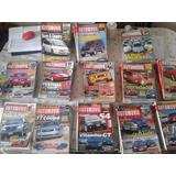 Revistas Automóvil Panamericano, 105 Números