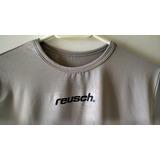Camisa De Compressao Termica Reusch no Mercado Livre Brasil 30460769403c9