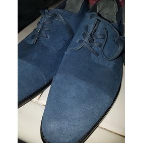 Zapato Top Original - Zapatos Azul en Mercado Libre México f8f4dc3ab9271