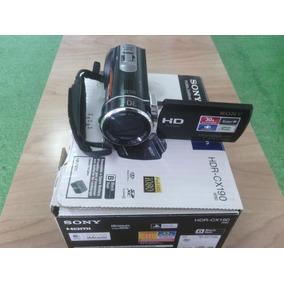 Camara Sony Handycam Hdr-cx190
