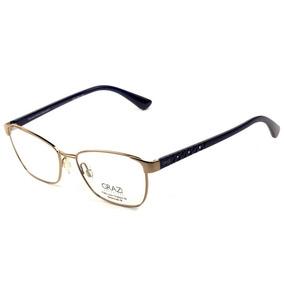 Óculos Grazi Massafera Gz 1010b E818 52 - Nota Fiscal 3e9374de0d