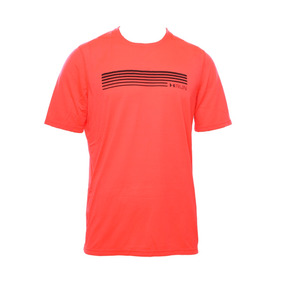 Remera Under Armour Running Ua Run Graphic Hombre Cf