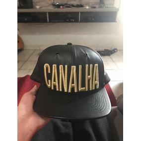 Bone Do Julio Cocielo Canalha - Calçados ba0dd1a8f27