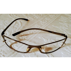 Armação Para Óculos Acetato Paulo Carraro Infantil Mod1112. 6 vendidos -  São Paulo · Armação Metálica De Óculos Design Italiano Unisex Usada b80aea24d2