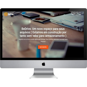 Script Bedrive - Cluod De Arquivos Estilo Google Drive
