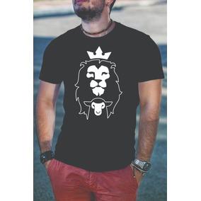 Camiseta Gospel D2h