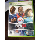 Fifa Soccer 08 Xbox 360 Videojuegos Leo