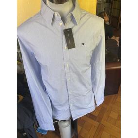 67b68395c Camisas Polo Rosa Claro Para Mujer Xxl. RM (Metropolitana) · Camisas S-xxl  T.hilfiger
