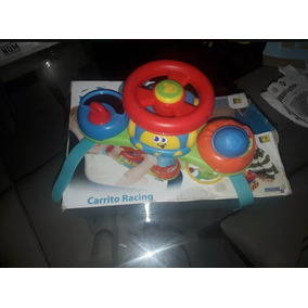 Carrito Racing