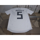 Camisa Oficial Alemanha Hummels - Futebol no Mercado Livre Brasil ebd902871df19