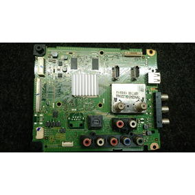 Placa Principal Tv Panasonic Tc-l32xm6b