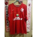 Camisa Do Flamengo Nike Lubrax no Mercado Livre Brasil bbf7993c966aa