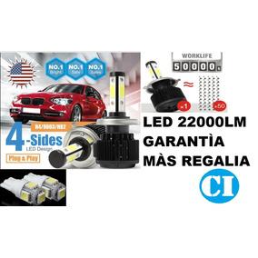 La Mejor Luz Led H4 Del Mercado