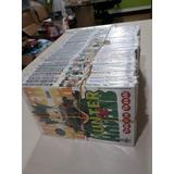 Mangá Hunter X Hunter Coleção Volumes 1 Ao 32